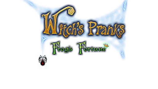 Witch's Pranks: Frog's Fortune | wingamestore com