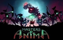 Masters of Anima Badge