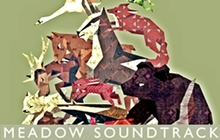 Meadow Soundtrack Badge