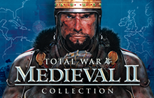 Medieval II: Total War™ Collection Badge