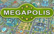 Megapolis Badge