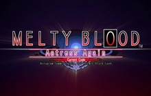 Melty Blood Actress Again Current Code Badge