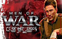 Men of War: Condemned Heroes Badge