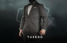 METAL GEAR SOLID V: THE PHANTOM PAIN - Tuxedo Badge
