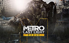 Metro: Last Light Redux Badge