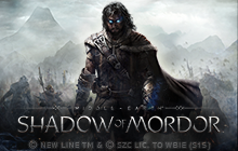 Middle-earth: Shadow of Mordor Game of the Year Edition Badge