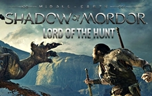 Middle-earth: Shadow of Mordor - Lord of the Hunt Badge