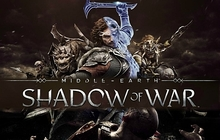 Middle-earth™: Shadow of War™ Badge