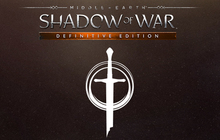 Middle-earth: Shadow of War Definitive Edition Badge