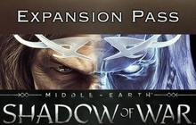 Middle-earth: Shadow of War Expansion Pass Badge