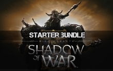 Middle-earth™: Shadow of War™ Starter Bundle Badge