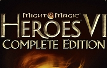 Might and Magic Heroes VI: Complete Edition Badge