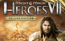 Might & Magic® Heroes® VII Deluxe Edition Badge