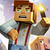 Minecraft: Story Mode - A Telltale Games Series Icon