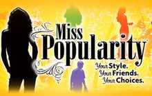 Miss Popularity Badge