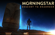 Morningstar: Descent to Deadrock Badge