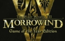 The Elder Scrolls III: Morrowind Game of the Year Edition Badge