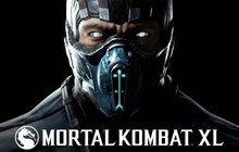 Mortal Kombat XL Badge