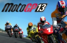MotoGP™13 Badge