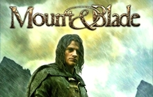 Mount & Blade Badge