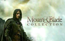 Mount & Blade Full Collection Badge