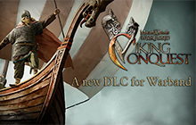 Mount & Blade: Warband - Viking Conquest Reforged Edition Badge