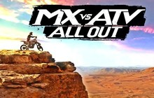 MX vs ATV All Out Badge