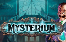 Mysterium: A Psychic Clue Game Badge