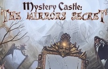 Mystery Castle: The Mirror's Secret Badge