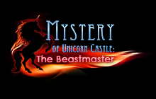 Mystery of Unicorn Castle: The Beastmaster Badge