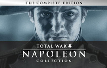 Napoleon: Total War™ Collection Badge