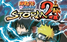 NARUTO SHIPPUDEN: Ultimate Ninja STORM 2 Badge