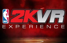 NBA 2KVR Experience Badge