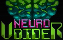 NeuroVoider Badge