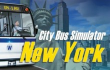 New York Bus Simulator Badge