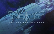 Nexus - The Jupiter Incident Badge