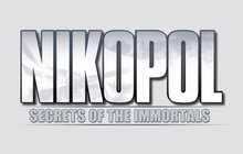 Nikopol: Secrets of the Immortals Badge