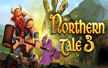 Northern Tale 3 Badge