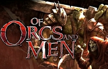 Of Orcs And Men Badge