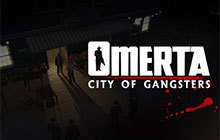 Omerta: City of Gangsters Badge