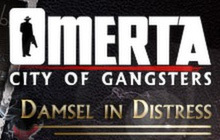 Omerta: City of Gangsters: Damsel in Distress DLC Badge