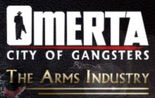 Omerta: City of Gangsters: The Arms Industry DLC Badge