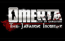 Omerta: The Japanese Incentive DLC Badge