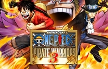 One Piece Pirate Warriors 3 Badge