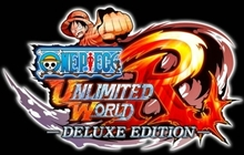 One Piece: Unlimited World Red - Deluxe Edition Badge