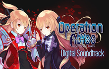Operation Abyss: New Tokyo Legacy - Digital Soundtrack Badge