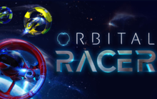 Orbital Racer Badge