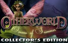 Otherworld: Omens of Summer Collector's Edition Badge