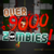 Over 9000 Zombies Icon