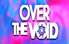 Over The Void Badge